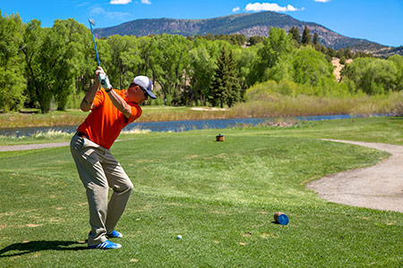 rio grande club south fork